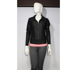 Chaqueta Topic NGX Negro