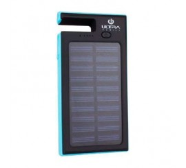 Power Bank Solar Charger Ultra 7000 mAh