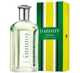 Perfume Tommy Citrus Brights 100ml