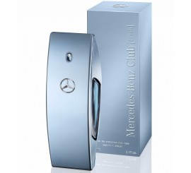 Perfume Mercedes Benz Club Fresh 100ml