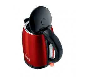 Hervidor Acero Inoxidable Rojo 672RD Oster