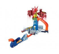 Hot Wheels Dragon Explosivo