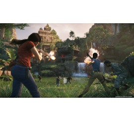 Juego Uncharted The Lost Legacy PS4