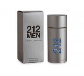 Perfume 212 Men Carolina Herrera