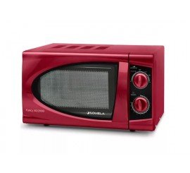 Microondas Somela Fancy 2000 Rojo