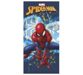 Toallas de Playa Spiderman Multiverso 70x140
