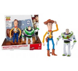 Pack 2 Figuras Toy Story