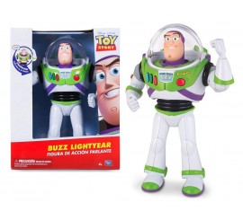 Buzz Lightyear Parlante Toy Story