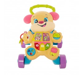 Andadera Hermanita Fisher Price