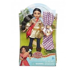 Princesa Elena de Avalor Barbie