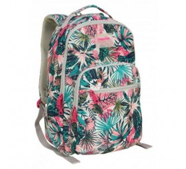 Mochila Capri Tropical Head