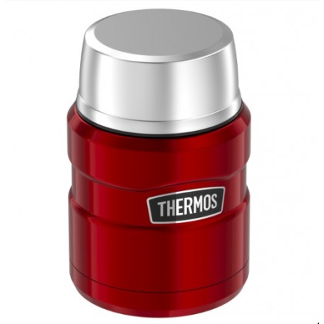 Termo Comida King 470ml Acero Inoxidable Thermos