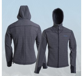 Casaca Pro Thermal Ystad Black Peak Performance Hombre