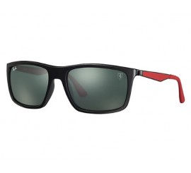 Lentes Ray Ban Scuderia Ferrari Collection RB4228M/F60171