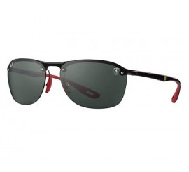 Lentes Ray Ban Scuderia Ferrari Collection RB4302M/F60171
