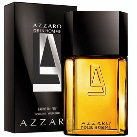 Perfume Azzaro Men 100ml