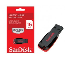 Pendrive 16GB Sandisk