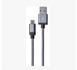 Cable Micro USB 1.2 Metros Trenzado Philips