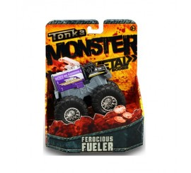 Tonka Die Cast Monster Truck Play Fun